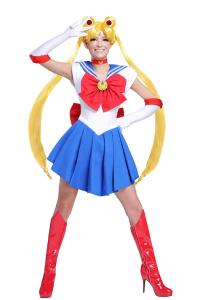 cosplay sailormoon