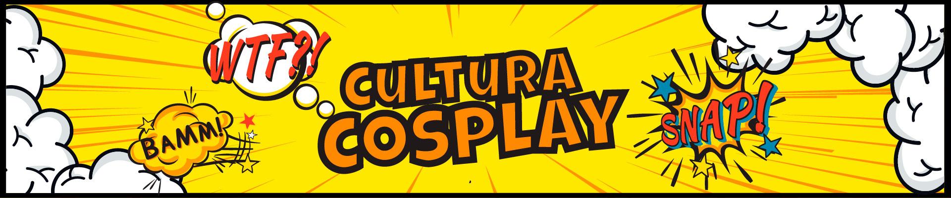 Cultura Cosplay